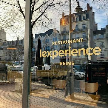 restaurant place d'erlon reims centre Le