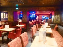 Mr Fogg's Pub Reims salle du fond