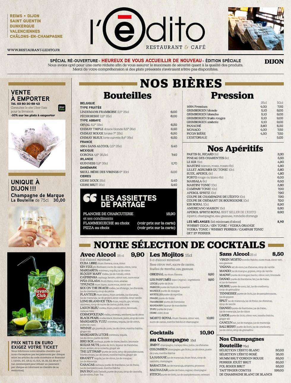 Restaurant_Dijon_Brasserie_Dijon_-_l'É