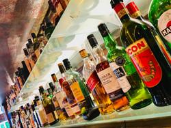 Mr Fogg's Pub Reims bar cocktail