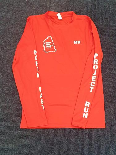 NEP Long Sleeve T-Shirt