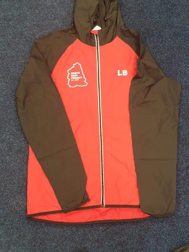 NEP Windcheater Jacket