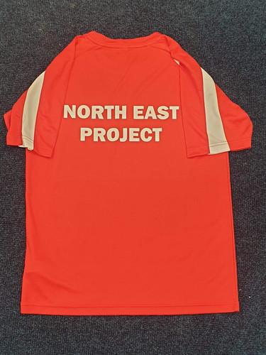 NEP Training T-Shirt