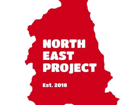 NORTH EAST PROJECT 5K REVIEW
