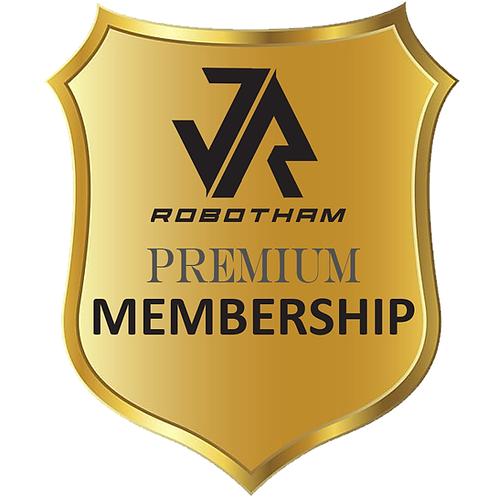 Team JR Premium Membership