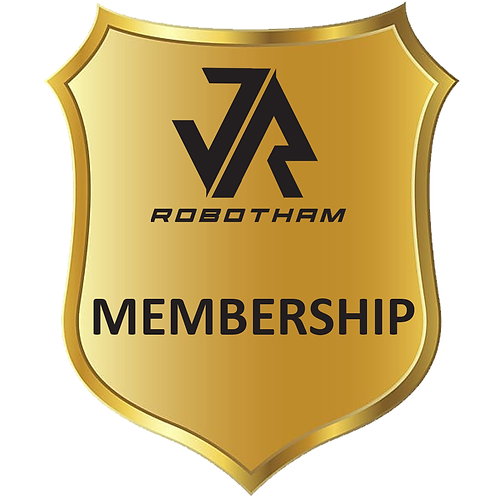 Team JR Membership