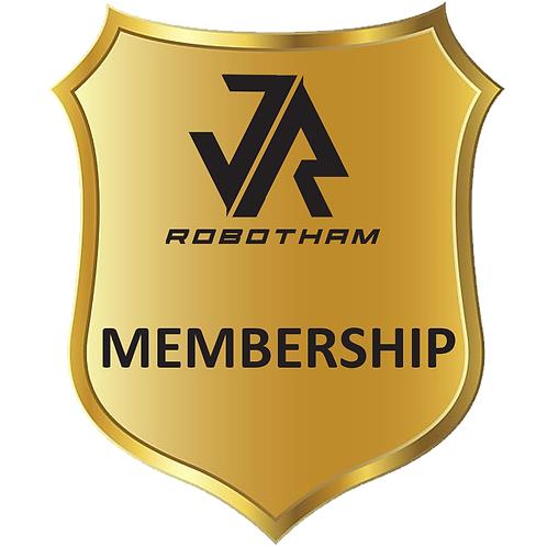 Team JR Membership