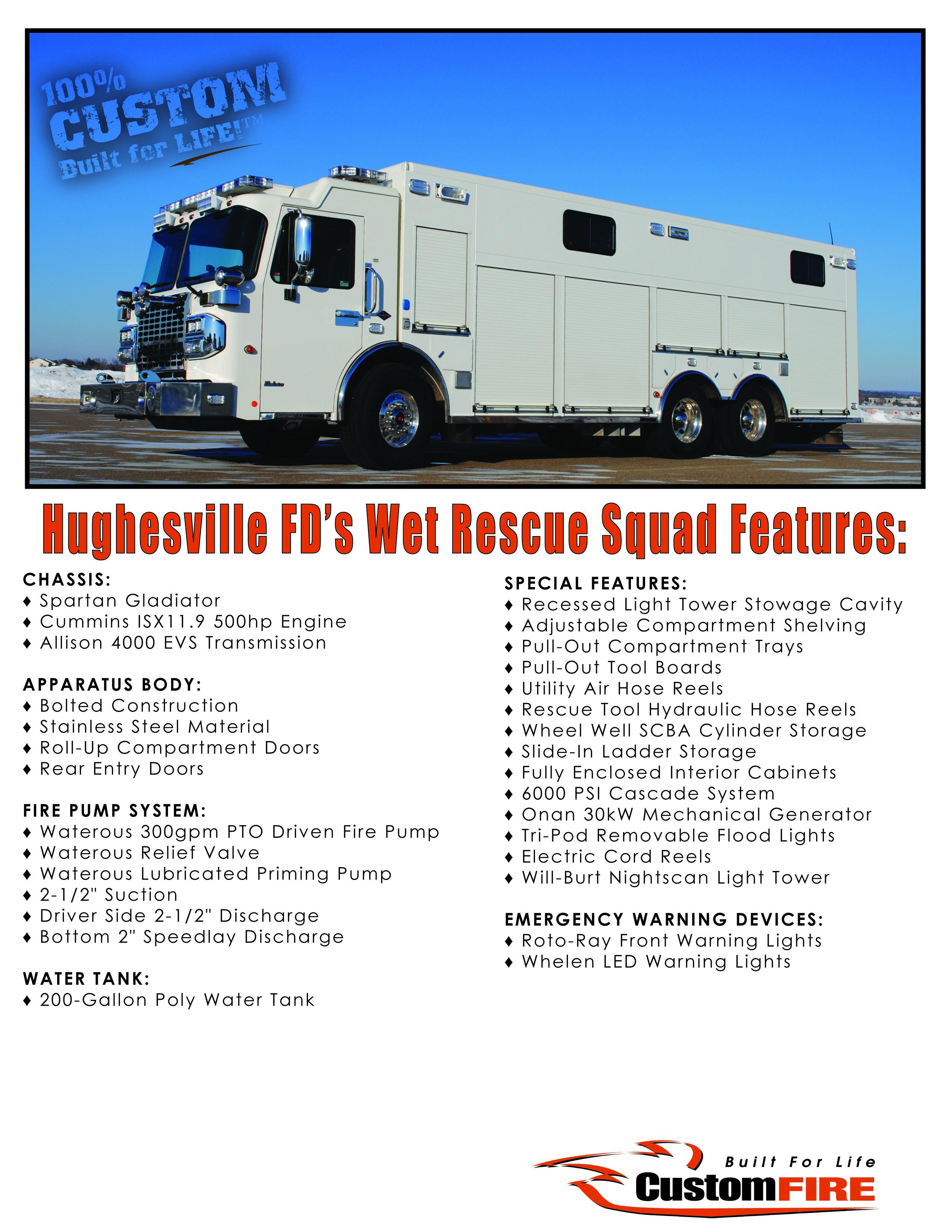 Hughesville MD Vital Stats