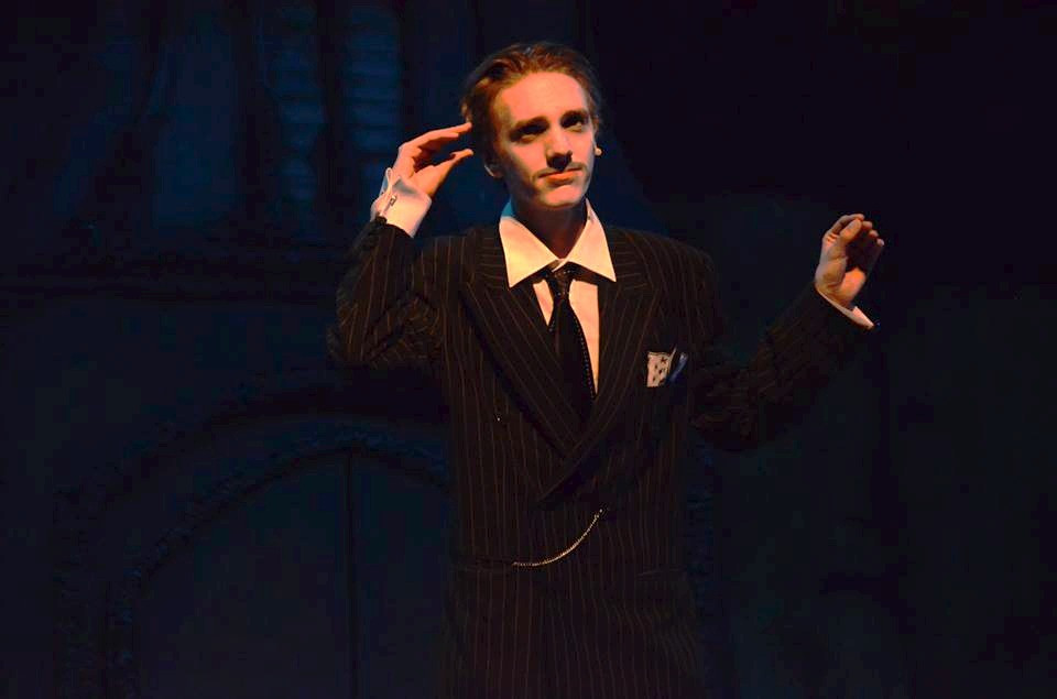 Show: The Addams Family
