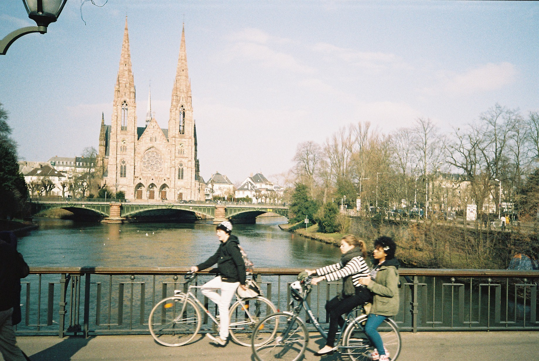 Strasbourg 2016