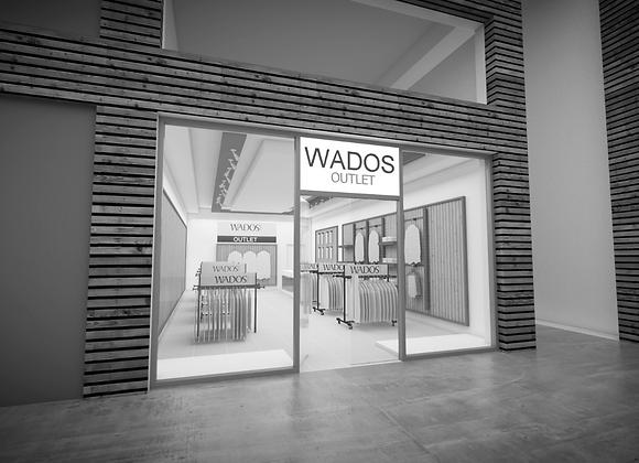 WADOS OUTLET Buenaventura, Santiago