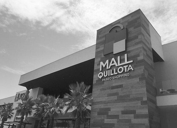 MALL PASEO SHOPPING Quillota