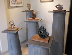 Galerie d'Art'Péro aout 2016