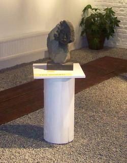 Apres Paris Art Dense galerie 2011.
