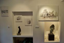 Galerie d'ART'Bre 2015