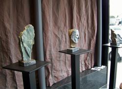 Galerie Lieveno Coxyde 2013.