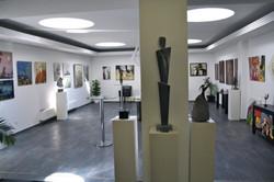 Galerie 1900 en 2011.