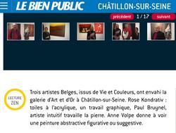 Presse Galerie Art et Or