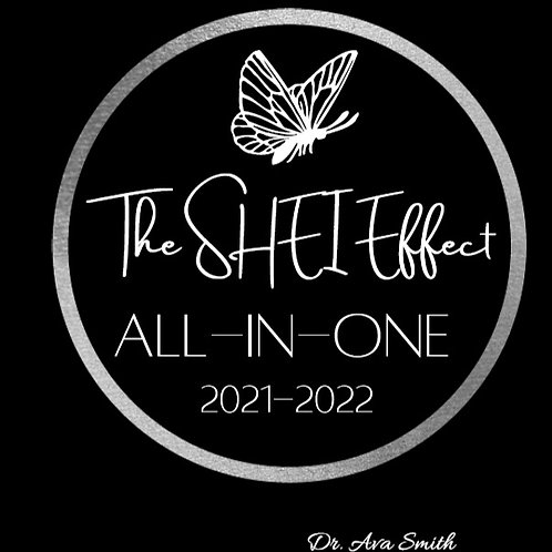 The SHEI Effect All-In-One (Black)