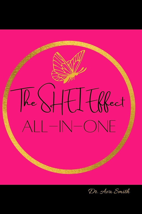 The SHEI Effect All-In-One (Pink)