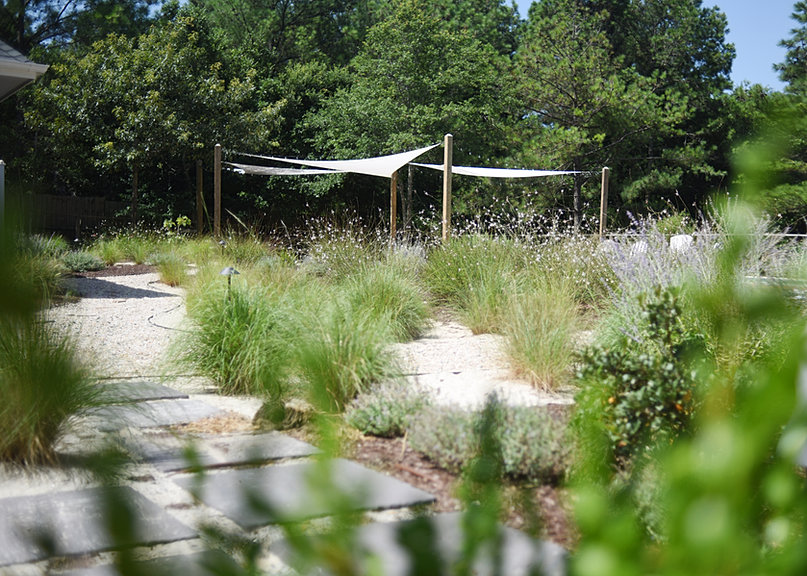 Coastal Garden Design achievable gardens at mifgs 2013 gardendrum coastal wave design rohan thorn holmesglen tafe Outer Banks Coastal Garden Outer Banks Coastal Garden