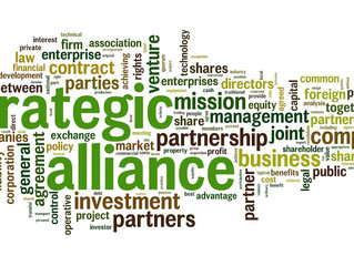 Strategic Alliance Development