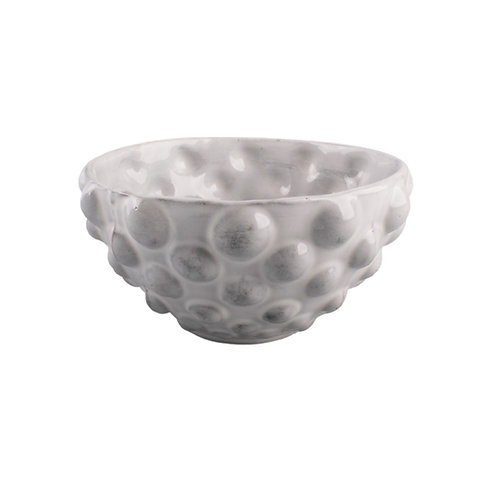 Porcelain Pearl Bowl | medium