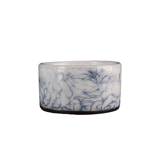 Hydrangea Cup