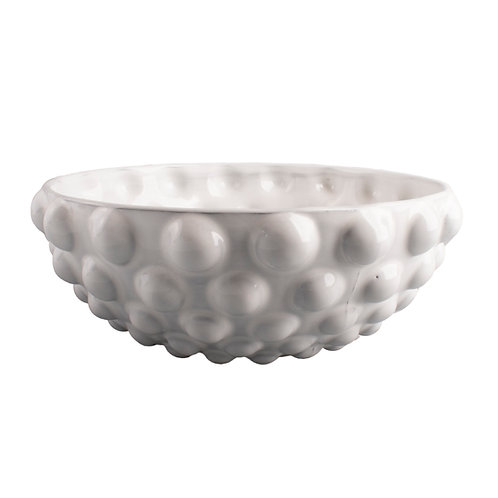 Porcelain Pearl Bowl | Grand