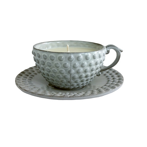 Urbane Home Scented | Teacup Candle