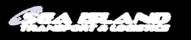 Sea Island Transport and Logistics Logo