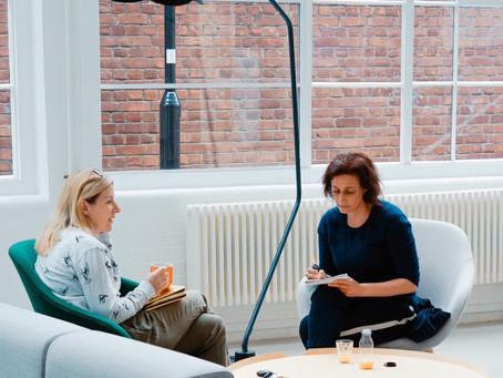 L'Approccio Centrato sulla Persona come base del Counseling