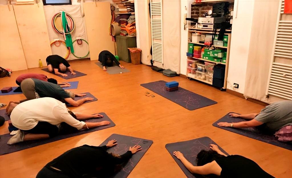 """Yoga citta-vritti-nirodha"""