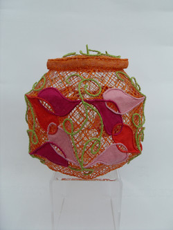 Ginger - jar