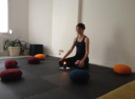 Méditation au Pôle de Thérapeutes