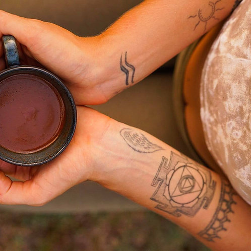 Private 1:1 Session: Cacao Ceremony and Yin Yoga