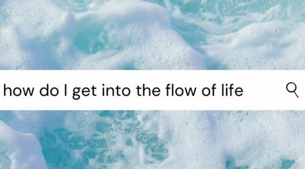 How the heck do I know if I'm in the flow?