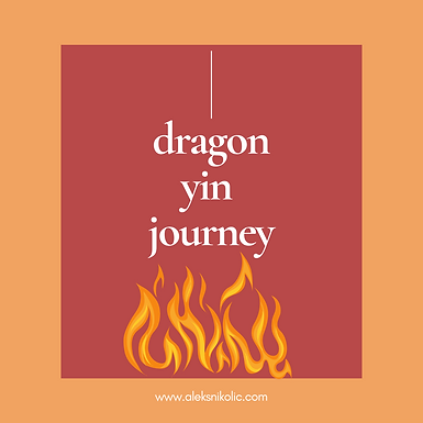 Transformational Yin Dragon Journey (online)