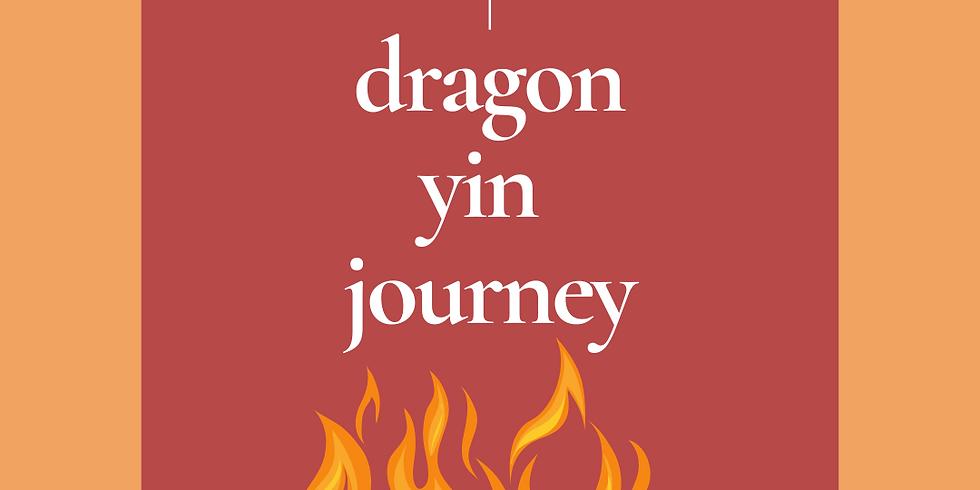 Transformational Yin Dragon Journey (online)