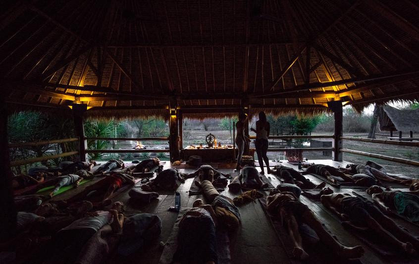 Yin Culture Bali