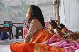Community Event: Herzöffnendes Yin Yoga Online