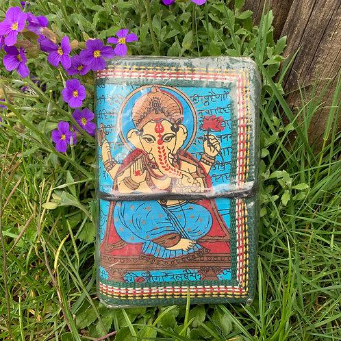 Handmade Indian Journals