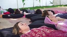 Entspannende Yin Reise  (1)