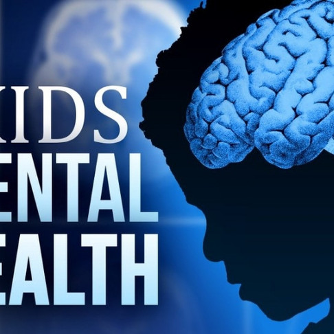 Virginia State Program Aims To Give Children Easier Access To Mental Health Care