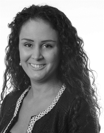 Patricia Sahin, Managing Partner