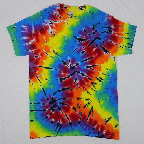 Rainbow Triple Spiral SM