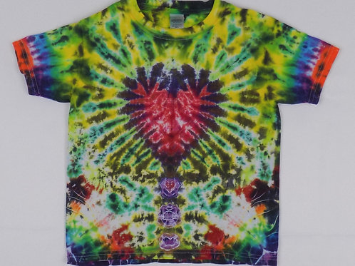 Heart Geode Youth XS