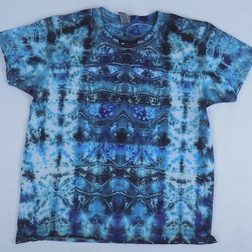 Blue Fold LG