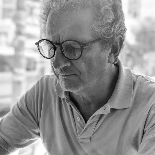 Roberto Amette