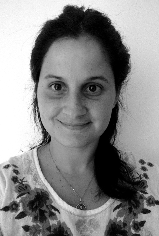 Francisca Amette
